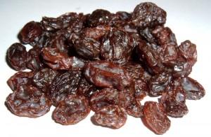 How Are Raisins Fruit?