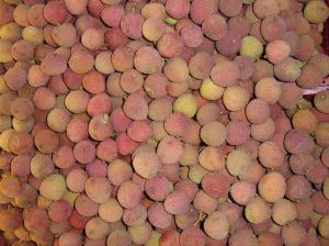 What Recipes Are Lychee Fruit Used In