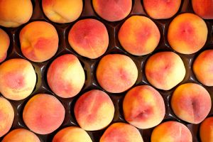 How Do You Can Peaches?