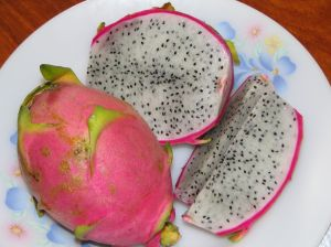 Type 2 Diabetes and Dragon Fruit