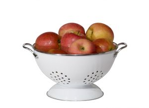 Go Healthy with Apples
