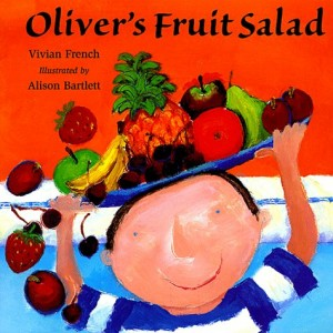 Oliver's Fruit Salad (Venture-Health and the Human Body)