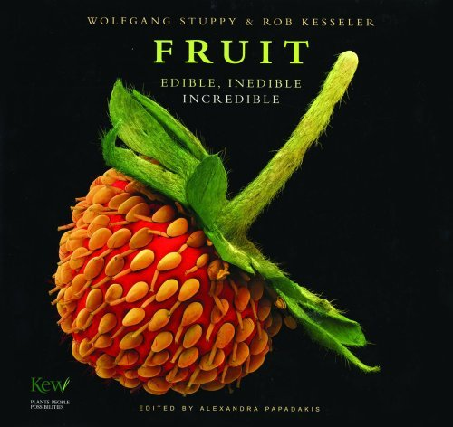 Fruit: Edible, Inedible, Incredible