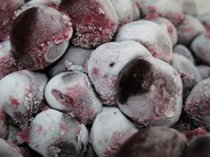 Frozen Fruits as Alternatives to Fresh Fruits
