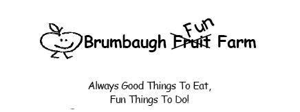Brumbaugh Fruit and Fun Farm