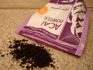 Navitas Naturals Acai Powder – Freeze Dried Acai Powder Antioxidant-fruits.com Product Review