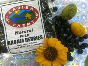 Kariba Farms Natural & Organic Dried Fruit, Nuts, and Snacks