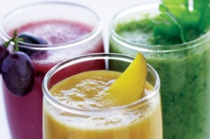 Drink Your Way To Health Deliciously