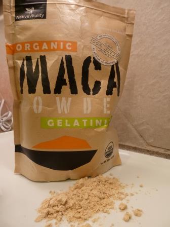 Native Vitality Organic Maca Root Powder Review