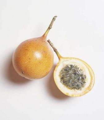 Yellow Version of the Fruit