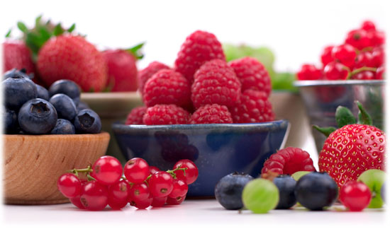 Antioxidant Fruits: Benefits, Uses and Availability
