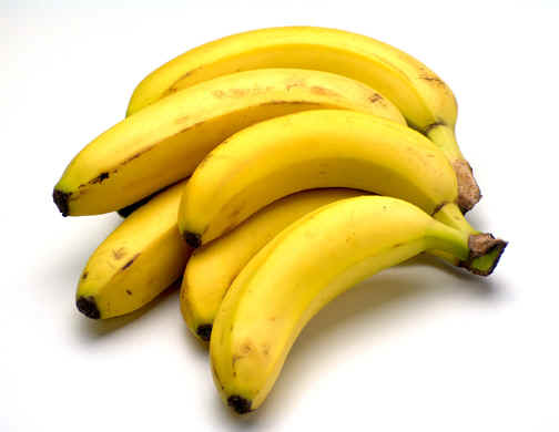Banana – Physical and Mental Health Benefits of Bananas