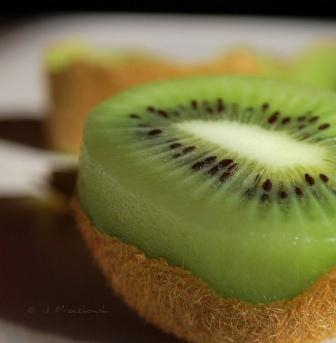 Kiwi by Jacki Mroczkowski